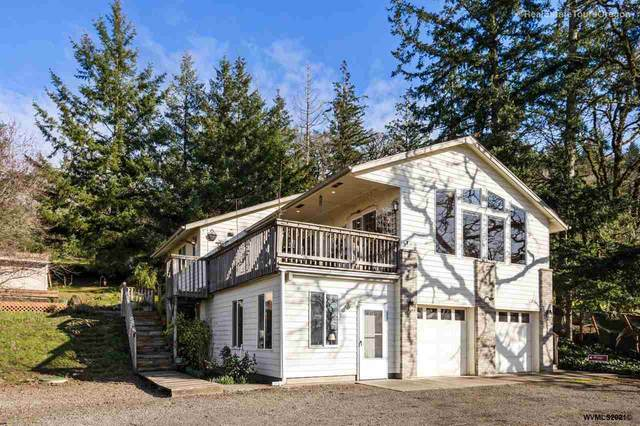 14326 Parrish Gap Rd SE, Jefferson, OR 97352 (MLS #773817) :: The Beem Team LLC