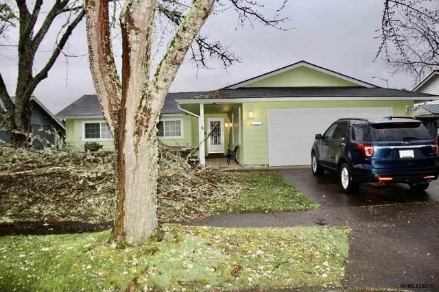 2504 Westwind Av NW, Salem, OR 97304 (MLS #773928) :: Sue Long Realty Group