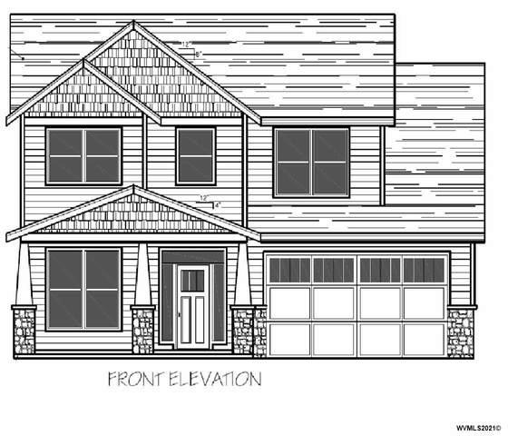 1746 York Butte Av SE, Salem, OR 97306 (MLS #773943) :: Song Real Estate