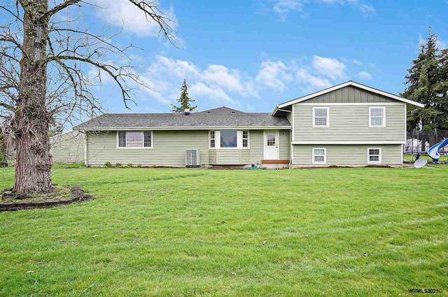41241 Manitau Rd SE, Stayton, OR 97383 (MLS #774150) :: The Beem Team LLC