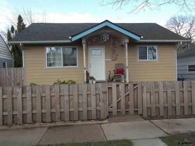 1825 Winter St NE, Salem, OR 97301 (MLS #774155) :: Kish Realty Group