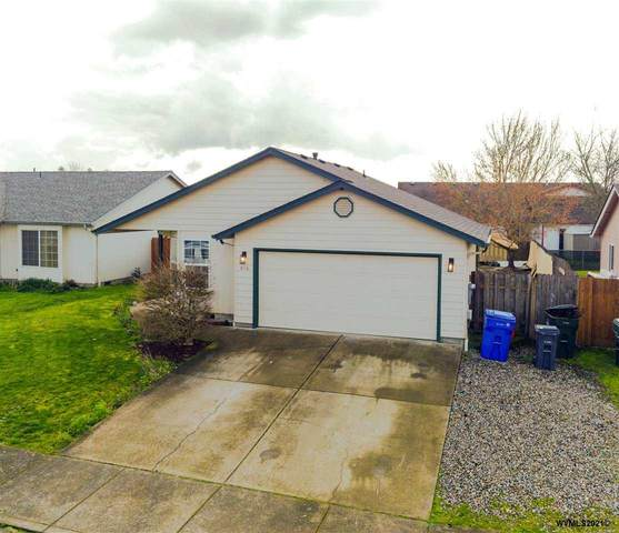 676 S Sunrise Dr, Jefferson, OR 97352 (MLS #774202) :: The Beem Team LLC