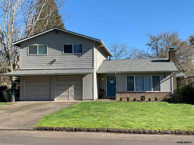 1147 Lafayette St NE, Albany, OR 97321 (MLS #774249) :: Kish Realty Group