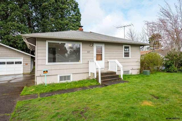 187 Draper St NE, Salem, OR 97301 (MLS #774287) :: Sue Long Realty Group