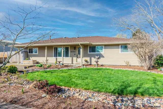 2840 NE Lancaster St, Corvallis, OR 97330 (MLS #774659) :: RE/MAX Integrity