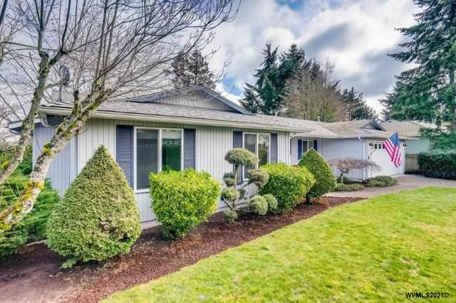 5260 Frantz Ct S, Salem, OR 97306 (MLS #774664) :: RE/MAX Integrity