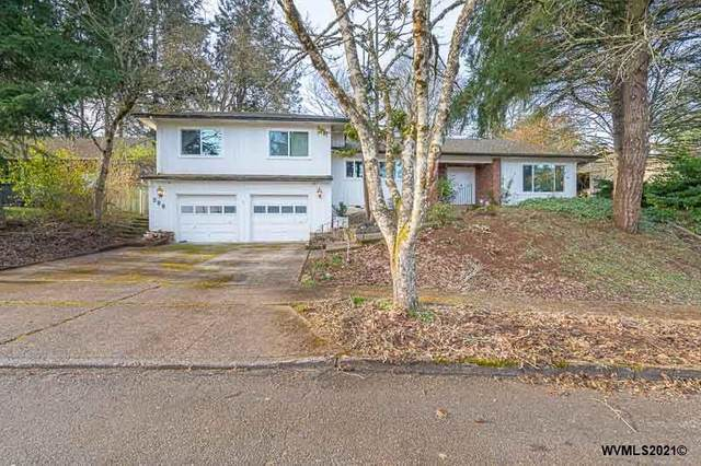 596 Juntura Wy SE, Salem, OR 97302 (MLS #774704) :: Sue Long Realty Group