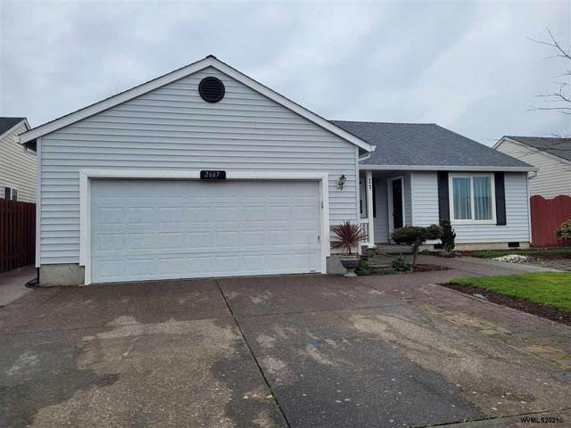 2667 Creighton St, Woodburn, OR 97071 (MLS #774824) :: The Beem Team LLC