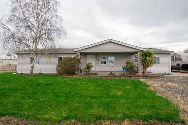 1240 W 5th St, Halsey, OR 97348 (MLS #774840) :: Sue Long Realty Group