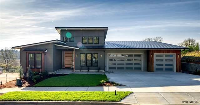 3378 SW Badger Pl, Corvallis, OR 97333 (MLS #774900) :: Premiere Property Group LLC