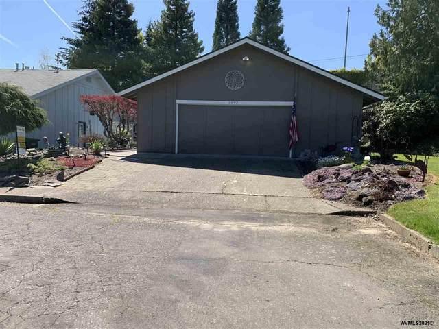 3097 Twin Oak Pl NW, Salem, OR 97304 (MLS #775068) :: Song Real Estate