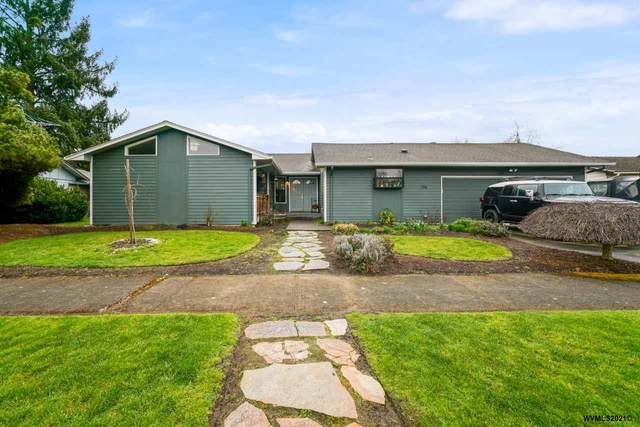 798 Delta Dr NE, Keizer, OR 97303 (MLS #775083) :: Sue Long Realty Group