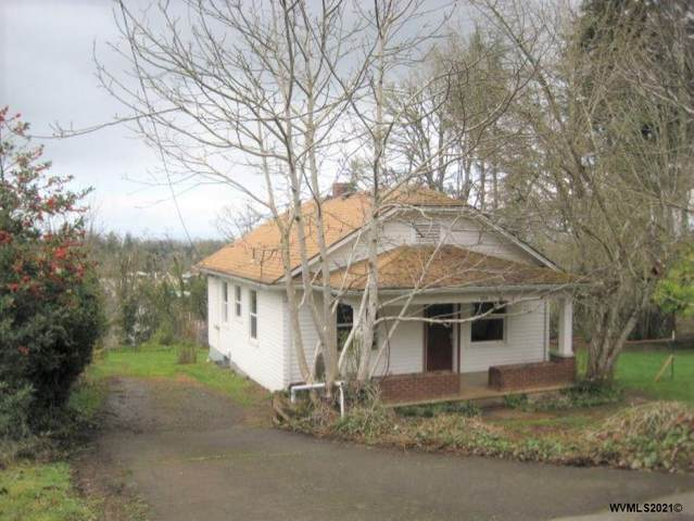 122 Rock St, Silverton, OR 97381 (MLS #775114) :: Sue Long Realty Group