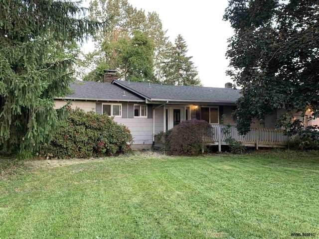5790 Macleay Rd SE, Salem, OR 97317 (MLS #775158) :: Premiere Property Group LLC