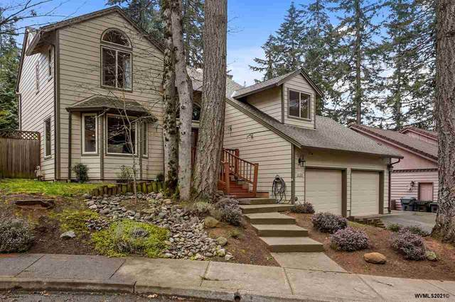 2174 Reed Ct SE, Salem, OR 97306 (MLS #775223) :: Sue Long Realty Group