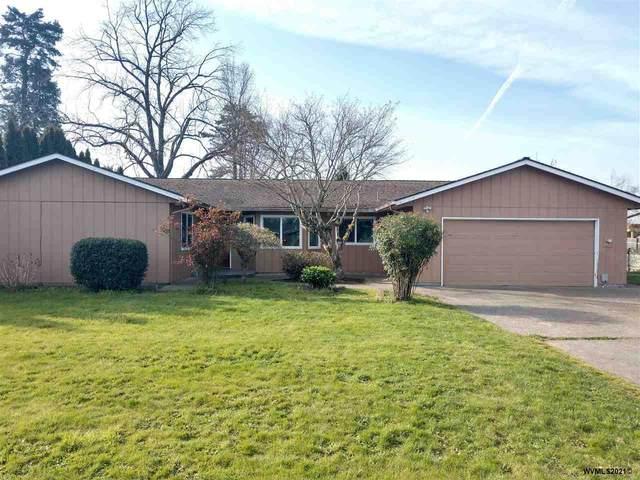 4152 Auburn Rd NE, Salem, OR 97301 (MLS #775325) :: Sue Long Realty Group