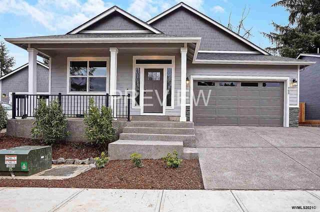 763 Boxwood Ln SE, Salem, OR 97302 (MLS #775382) :: Song Real Estate