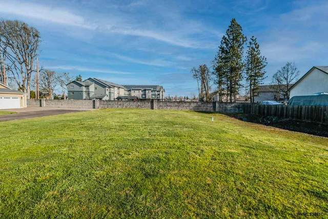 56 Oak Terrace (Lot A), Lebanon, OR 97355 (MLS #775416) :: Sue Long Realty Group