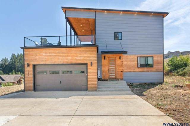 6309 Lakepointe Wy, Sweet Home, OR 97386 (MLS #775608) :: Change Realty