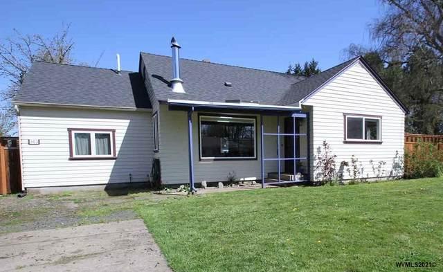 365 SE Richland Av, Corvallis, OR 97333 (MLS #775693) :: Sue Long Realty Group