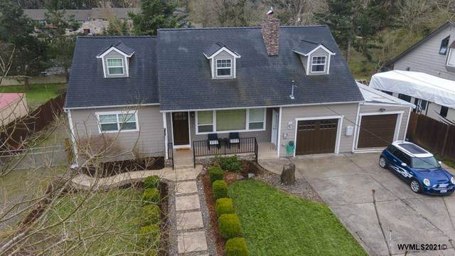 602 Ewald Av S, Salem, OR 97302 (MLS #775760) :: Song Real Estate