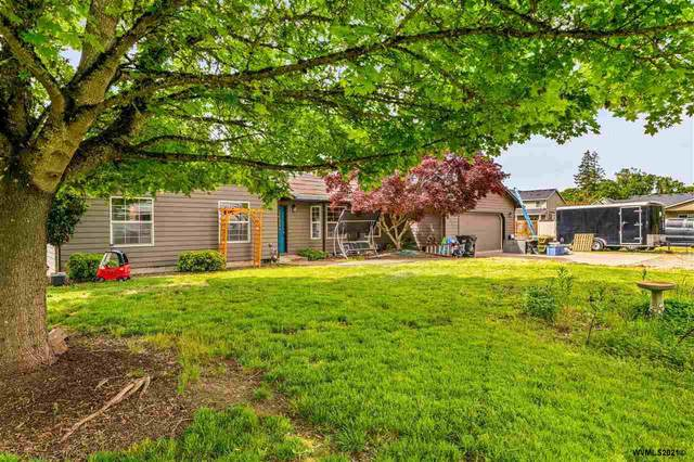 2650 Millersburg Dr NE, Albany, OR 97321 (MLS #775825) :: The Beem Team LLC