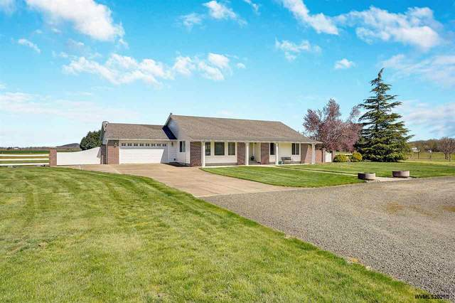 10255 Wells Landing Rd, Independence, OR 97351 (MLS #775844) :: Coho Realty
