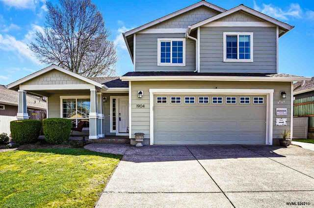 1904 Future Dr NE, Salem, OR 97305 (MLS #776006) :: Sue Long Realty Group