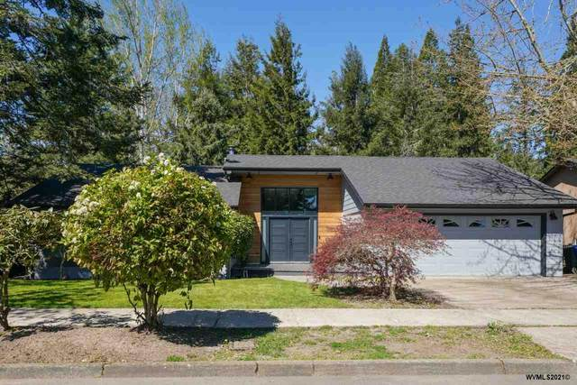 2427 Wilark Dr NW, Salem, OR 97304 (MLS #776052) :: Kish Realty Group