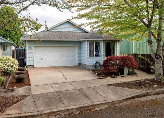 177 SE Partridge Pl, Corvallis, OR 97333 (MLS #776061) :: Coho Realty