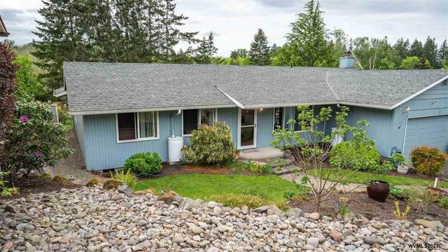 1719 Kenard St NW, Salem, OR 97304 (MLS #776083) :: Coho Realty