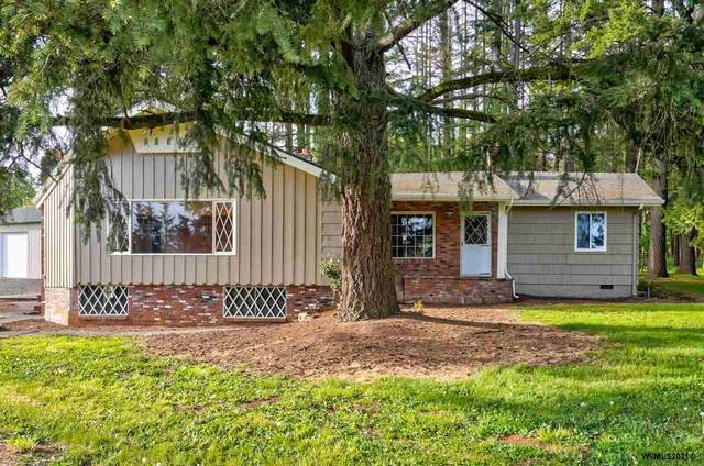 6062 Kasa Ln SE, Aumsville, OR 97325 (MLS #776127) :: Song Real Estate