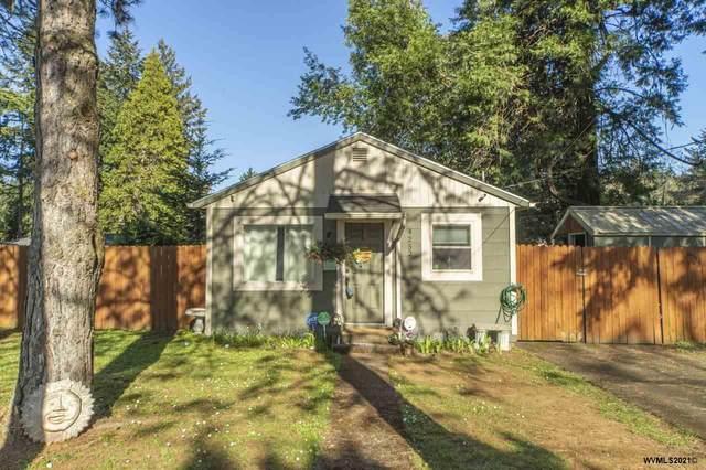 4252 Gardner Rd SE, Salem, OR 97302 (MLS #776154) :: Song Real Estate