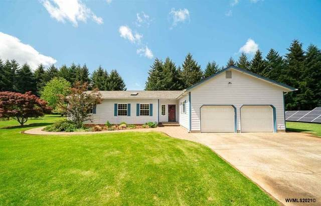 598 Rees Hill Rd SE, Salem, OR 97306 (MLS #776205) :: Sue Long Realty Group