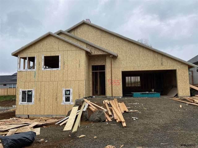 5655 Mt Rushmore St SE, Salem, OR 97306 (MLS #776264) :: Premiere Property Group LLC
