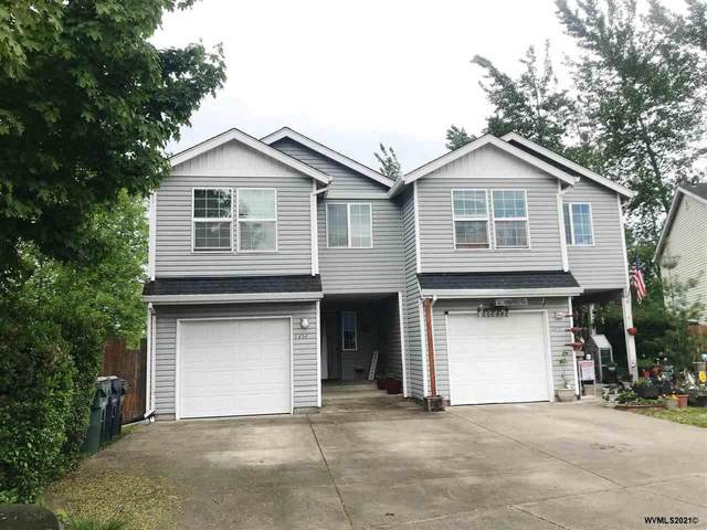 1432 Falcon (-1434), Independence, OR 97351 (MLS #776306) :: Sue Long Realty Group