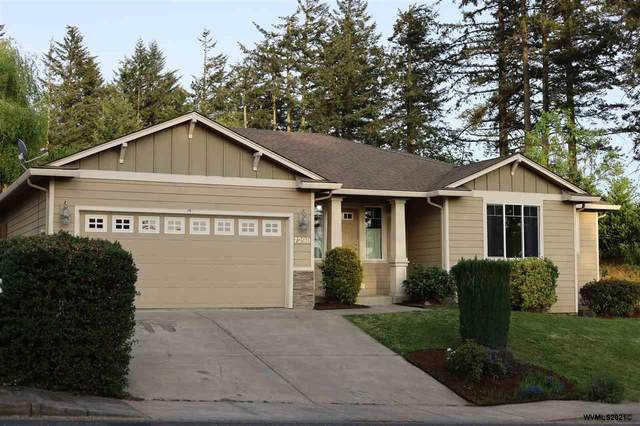 7298 Eastwood Dr SE, Turner, OR 97392 (MLS #776308) :: The Beem Team LLC