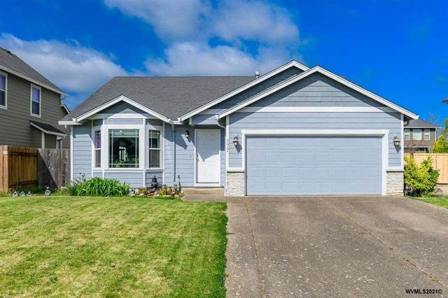 277 SW Bell Dr, Dallas, OR 97338 (MLS #776440) :: Kish Realty Group