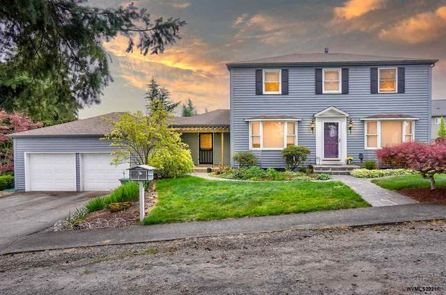 1734 N 6th Av, Stayton, OR 97383 (MLS #776444) :: The Beem Team LLC