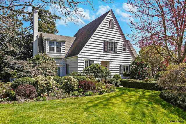 1810 Fairmount Av S, Salem, OR 97302 (MLS #776523) :: Song Real Estate