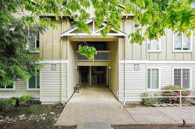 6298 SW Grand Oaks (#E102) Dr, Corvallis, OR 97333 (MLS #776562) :: Kish Realty Group