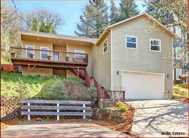 510 Koons St, Silverton, OR 97381 (MLS #776587) :: RE/MAX Integrity