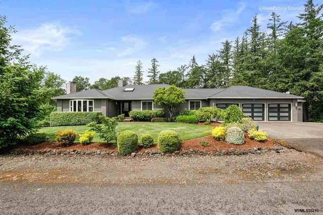 19420 SW Pomona Dr, Beaverton, OR 97007 (MLS #776666) :: Song Real Estate