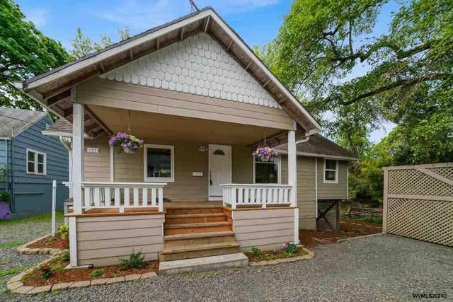 145 Wander Wy SE, Salem, OR 97301 (MLS #776668) :: Premiere Property Group LLC