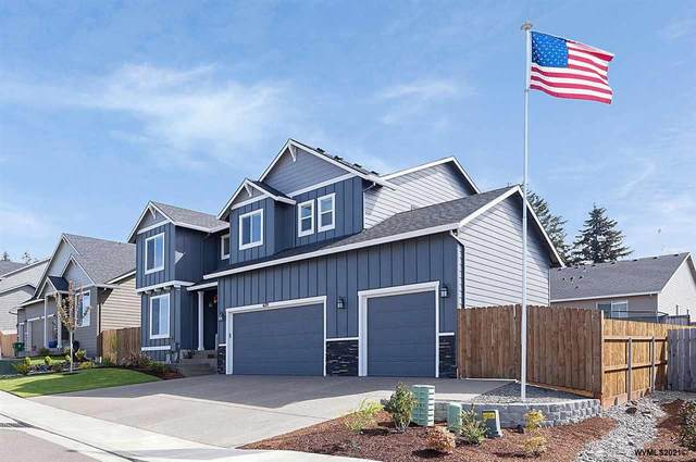 620 Tia St, Aumsville, OR 97325 (MLS #776757) :: Kish Realty Group