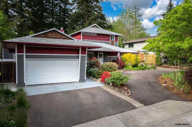6815 SW Walnut, Tigard, OR 97223 (MLS #776770) :: Song Real Estate