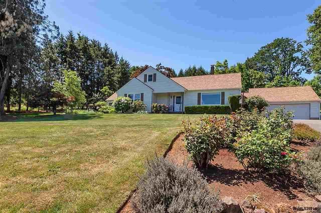 9003 Jackson Hill Rd SE, Salem, OR 97306 (MLS #776827) :: Song Real Estate