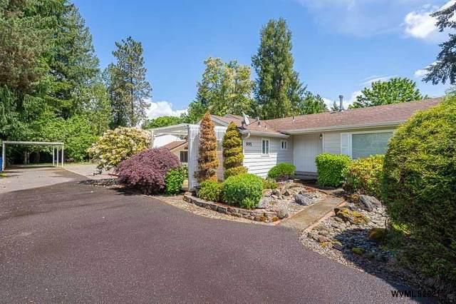 995 Vista Av SE, Salem, OR 97302 (MLS #777008) :: Song Real Estate