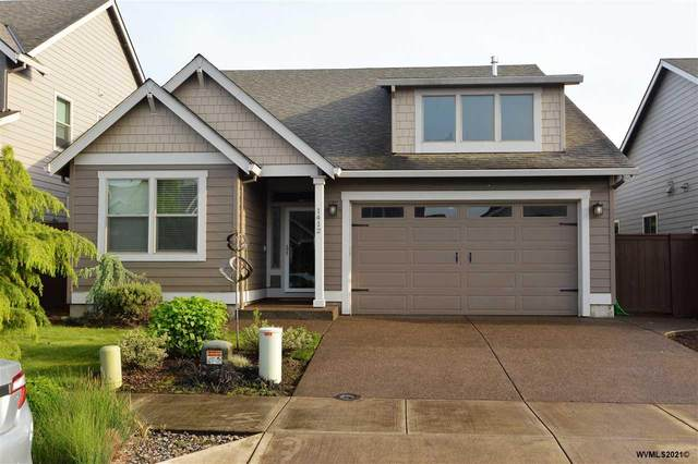 1412 Lydia Av N, Keizer, OR 97303 (MLS #777135) :: Song Real Estate