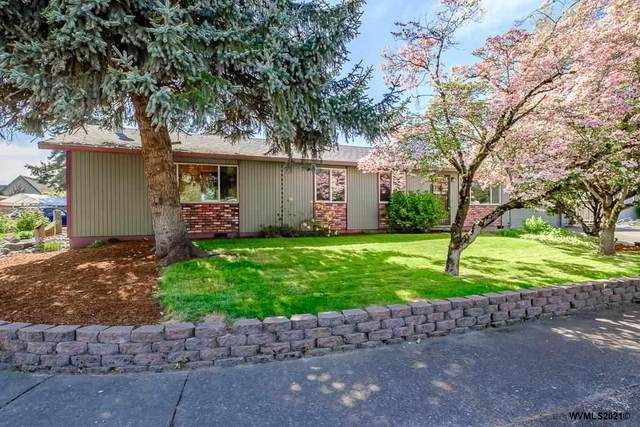 3532 Meadowview St SE, Albany, OR 97322 (MLS #777142) :: Sue Long Realty Group